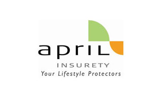 April Insurety